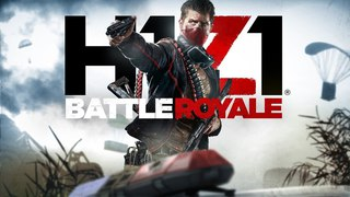 H1Z1 PlayStation 4 Announce Teaser OFFICIAL