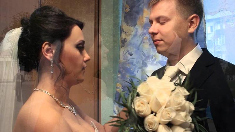 Свадебное видео. Михалищевы Саша и Маша