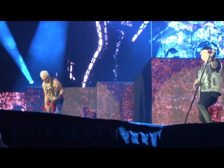 "Scorpions -""Rock 'n' Roll Band - Live"" Gäteborg -"