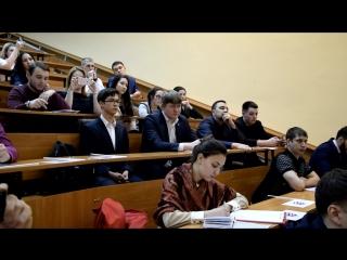 В Башкортостане стартовали дебаты в рамках Молодежных праймериз