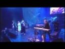 OMEGA - Napot Hoztam, Csillagot (Koncertturne 2004)