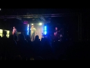 Red Break - Unnamed Crowd (LIVE in Angar)