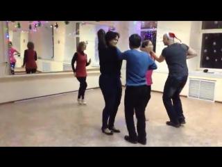 #московская_д6_танцуй_всегда Игорь