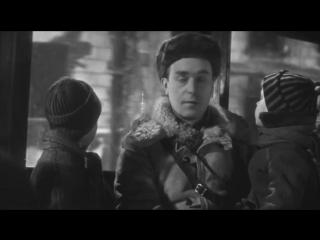 История Ленфильма 1966 год Зимнее утро