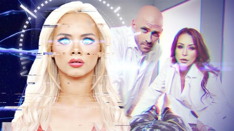 Elsa Jean Monique Alexander HD 1080, Big Tits, Blonde, POV, Lesbian, Massage, Natural Tits, Oil, Redhead,