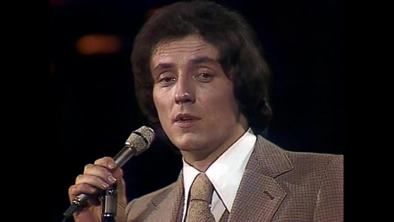 Яак Йоала Подберу музыку (Р. Паулс - А. Вознесенский), 1979.