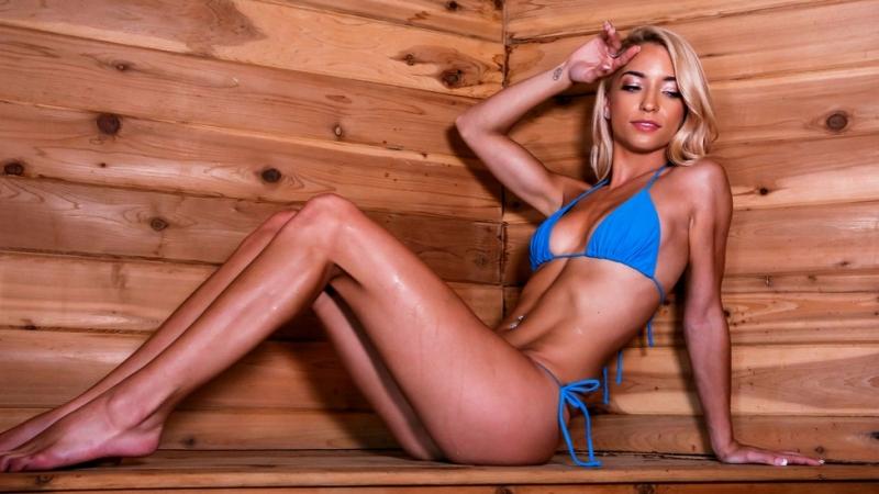 Paisley Rae HD 1080, Blonde, Massage, Natural Tits, Porn