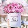 Цветы Букеты Розы в коробке Барнаул Новоалтайск