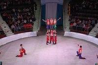 Цирковое этно-шоу Легенды Байкала, г.Улан-Удэ