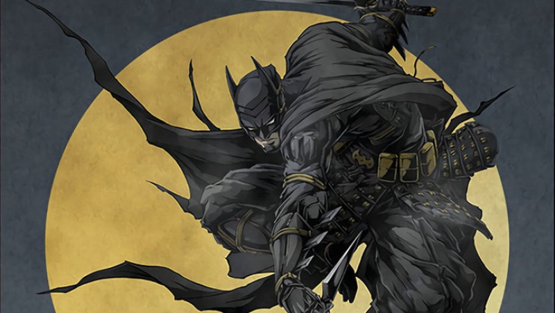 Бэтмен Рыцарь Готэма Преодолевая боль