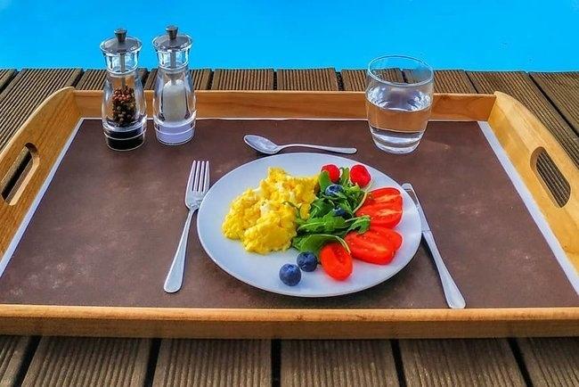ТОП-5 полезных завтраков, изображение №1