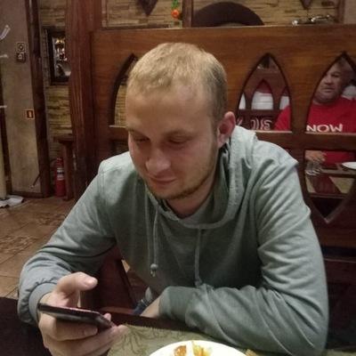 Андрей Томашик