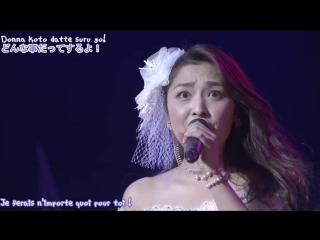 Rika, Mizuki, Ayumi, Erina, Haruna - Shabondama, THE☆PEACE