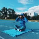 Личный фотоальбом Екатерины Дзюбиной