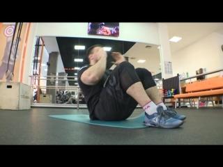 Физические упражнения могут заменить множество лекарств