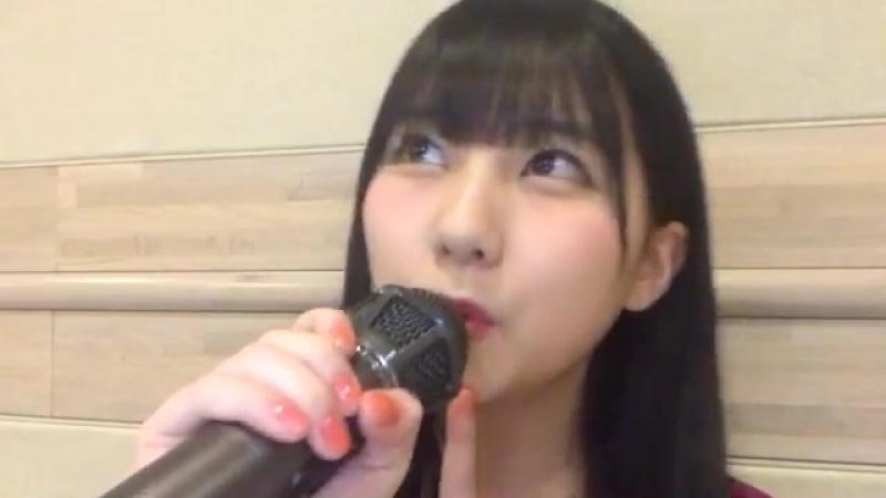 01 Tanaka Miku 12 Byou HKT48