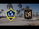 Лос Анджелес Гэлэкси - Лос-Анджелес