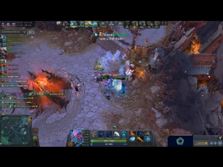Победа vs. The Final Tribe (Game 3, Reshuffle Madness)