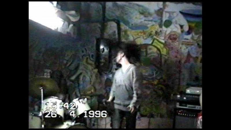 Pichismo - 10-Jariĝo De Ĉernobilo (live in Gola Prystan, 26.04.1996) - 02. Laboro Por Zorhof