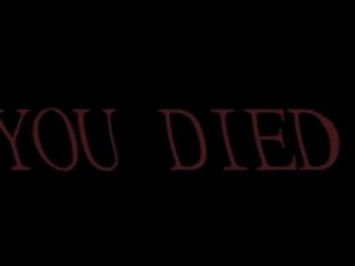 Dark souls ' you died ' sound effect-2.mp4