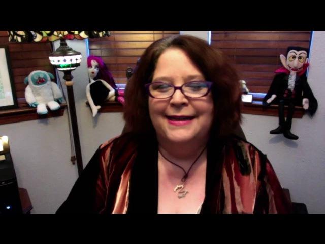 Morganville 10th Anniversary Rachel Caine Part 1