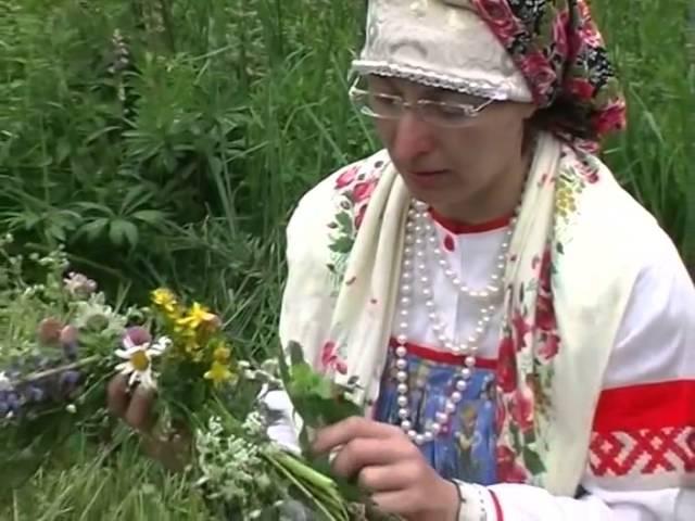 Святые источники России Фильм второй