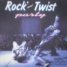 Обложка Medley Twist Party (Hawa 5-0 / Let's Twist Again / Let's Dance / WipEout / Great Balls of Fire / Johnny B Good / Good Golly Miss Molly / The Twist / Summertime Blues / Razzle Dazzle / Runaround Sue / Chantilly Lace) - DJ 60