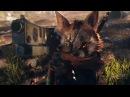 BioMutant Announcement Trailer from ex Just Cause Devs