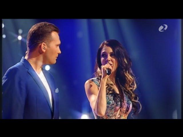 Koit Toome Laura Verona saates Nädalalõpp Kanal 2ga