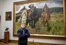 Личный фотоальбом Виктора Володина
