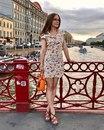 Фотоальбом Насти Бойковой