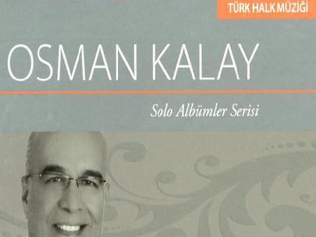 Osman Kalay Bademliye Bir Incecik Kis Oldu