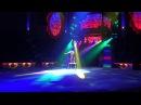 Каучук - Александра Михалева, цирковой коллектив «Браво»