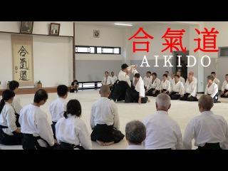 AIKIDO | 合気道 |  A modern Japanese martial art