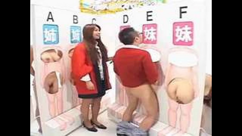Японские Секс Шоу Без