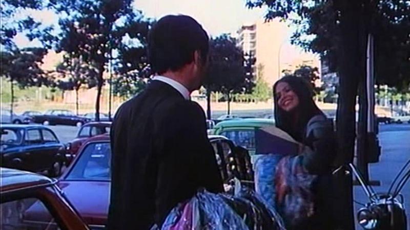 Девушка и синьор. ES.1974(Орнелла Мути, Серджо Фантони, Эдуардо Фахардо-комедия, музыка)СУБТИТРЫ