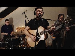 Sasha Boole - Iron and Stone (Live at Coloorsun Music)