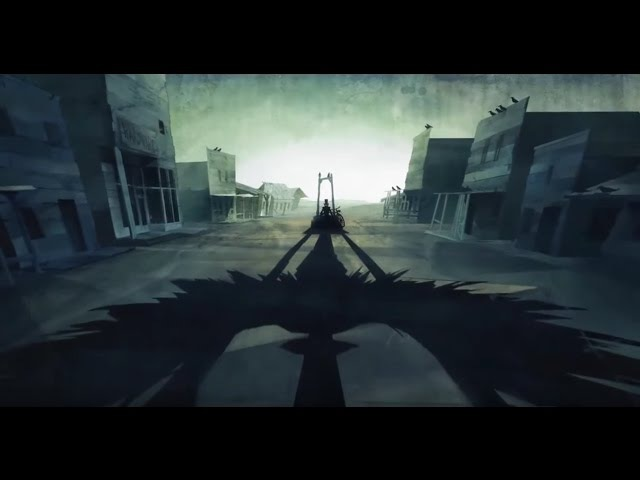Kill Robot Kill - Enter The Devil