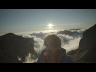 Sandra Martins for Madeira Island's 'Discover Madeira' Promotional Video