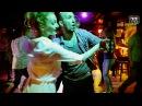 Андрей Корзун и Оксана Трясцына (Salsa Casino)