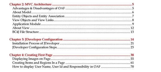 Oracle APPS | VK
