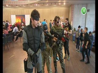 FILM UA Group: Kyiv Comic Con 2017