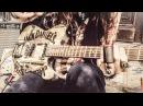 Whiskey Barrel Guitar JUSTIN JOHNSON SOLO SLIDE GUITAR