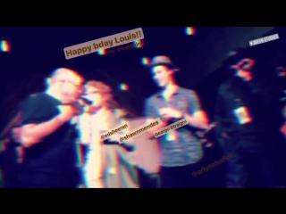 B-day: Shawn & Ed (20/07/2017)