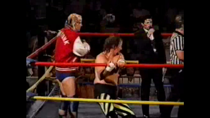 ECW Hostile City Showdown (24.06.1994)