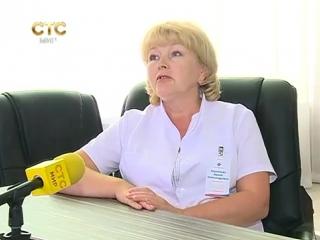 Рекомендации диетолога клиники РЖД-Медицина Новосибирск.