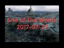 End of The World Signs~Something Super Big Will Happen July 17-27,2017