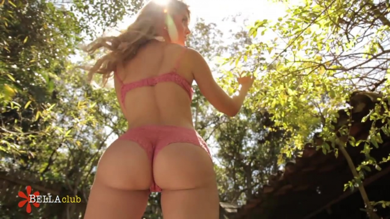Wanessa Lopes Brazilian Girl Hot Girl Sexy Girl Ass Butt Tits