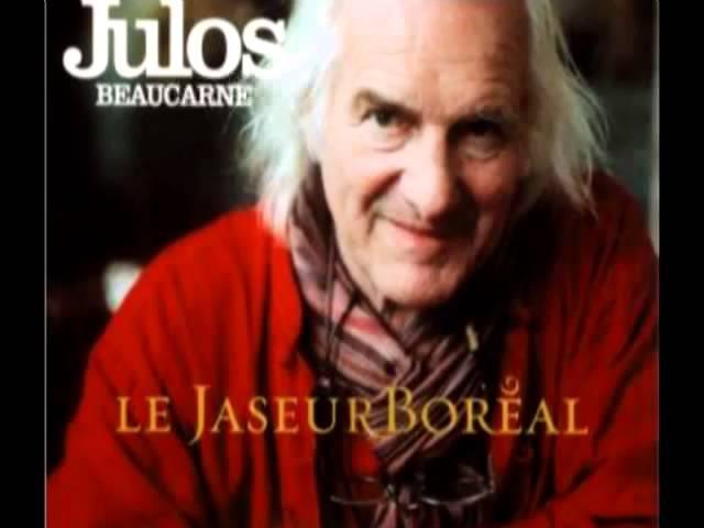 Julos Beaucarne Femmes et hommes