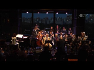 "Valery Ponomarev Big Band Live at Dizzy's 2016 PART 2 - ""Voyage"" /"